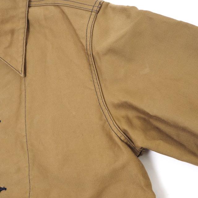 BUZZ RICKSON'S(バズリクソン)WORKING JACKET JUNGLE CLOTH [BR14873] 【送料無料】