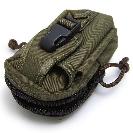 MAGFORCE(マグフォース)M-2 Waistpack OD [MF-0308]