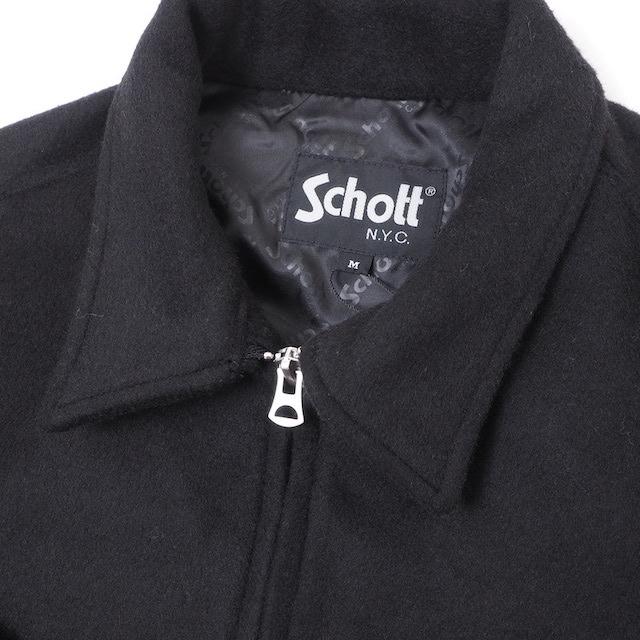 Schott(ショット)WOOL WORK JACKET ウールワークジャケット [2色] [3112056]