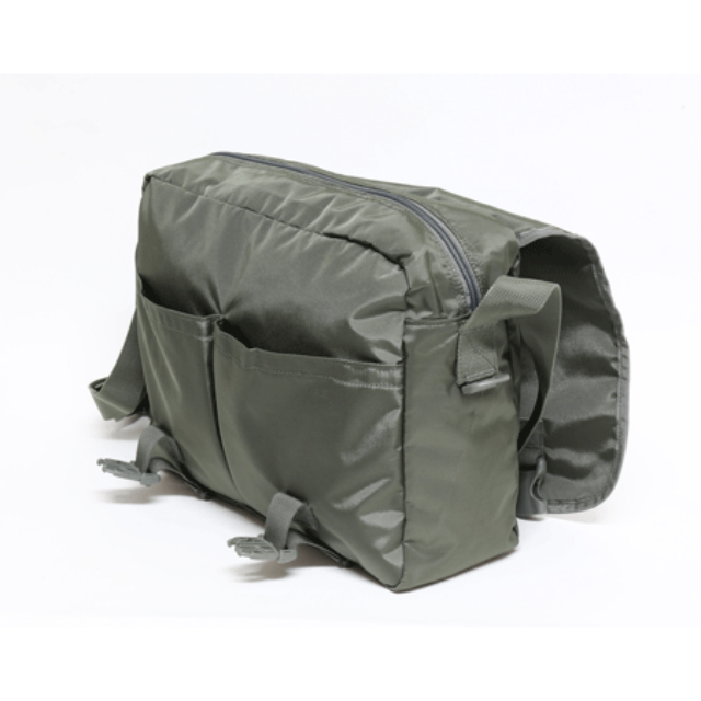 J-TECH(ジェイテック)FIELD PACK LARGE ワッペン付 [420デニールナイロン][Black、Coyote Brown、Foliage Green、OD]【中田商店】