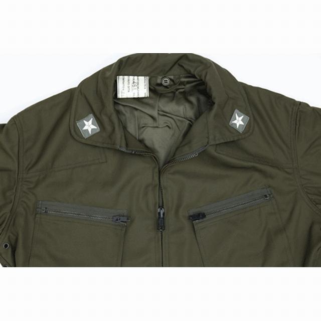 ワールドサープラス イタリア軍 空挺ジャケット[OD]