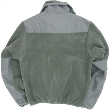 KENYON(ケンヨン) Fleece Jacket [Foliage][ポーラテック]