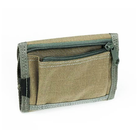 MAGFORCE(マグフォース)Multi Purpose Wallet [MF-0253][Black、Khaki Foliage] マルチパーパスワレット