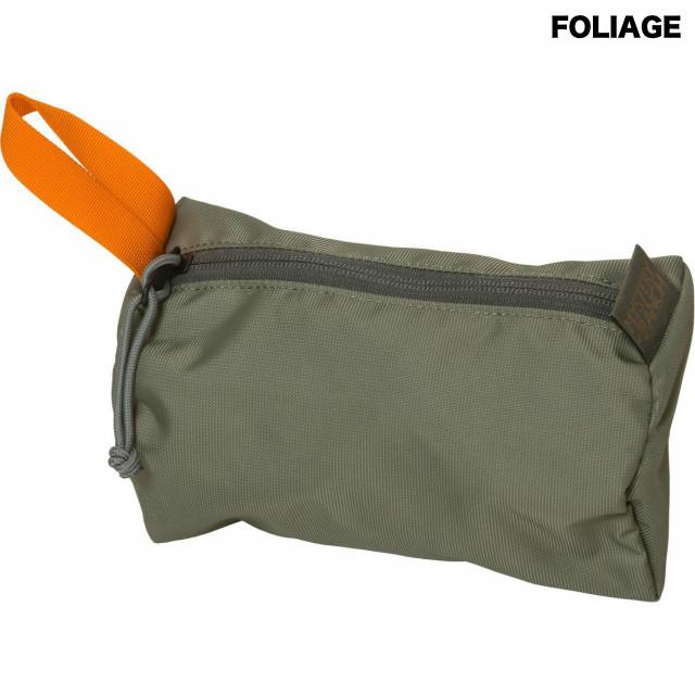 MYSTERY RANCH (ミステリーランチ) Zoid Bag Small 2021 Model [3色][ゾイドバッグ スモール]