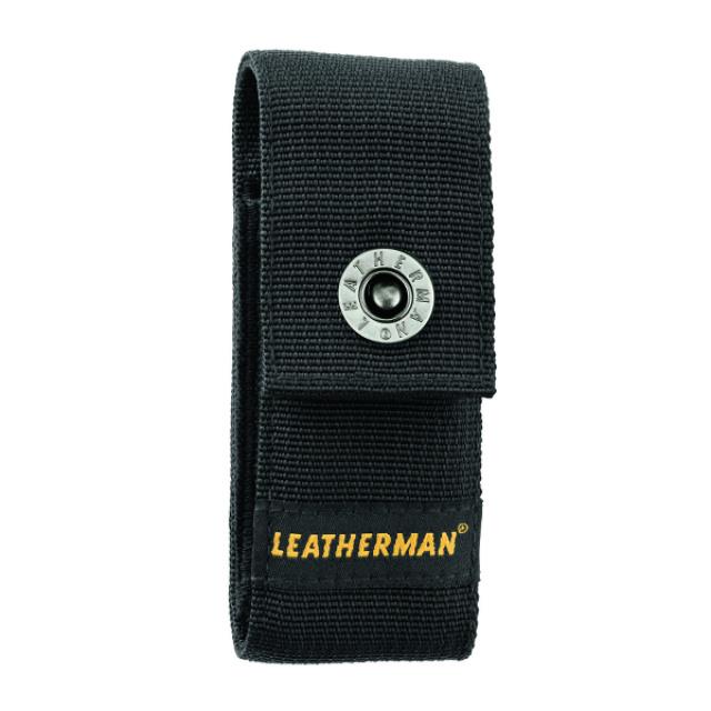 LEATHERMAN(レザーマン)REBAR Coyote リーバー コヨーテ [ベルト対応ナイロンポーチ付]【送料無料】