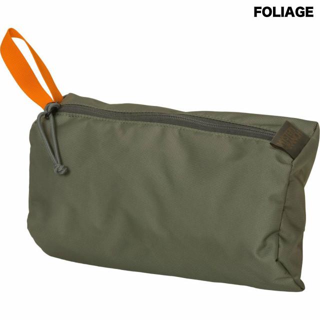 MYSTERY RANCH (ミステリーランチ) Zoid Bag Medium 2021 Model [3色][ゾイドバッグ ミディアム]