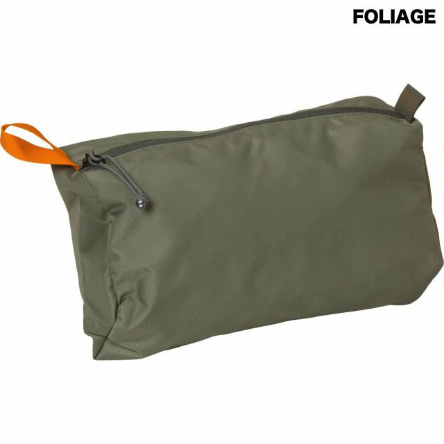 MYSTERY RANCH (ミステリーランチ) Zoid Bag Large 2021 Model [3色][ゾイドバッグ ラージ]