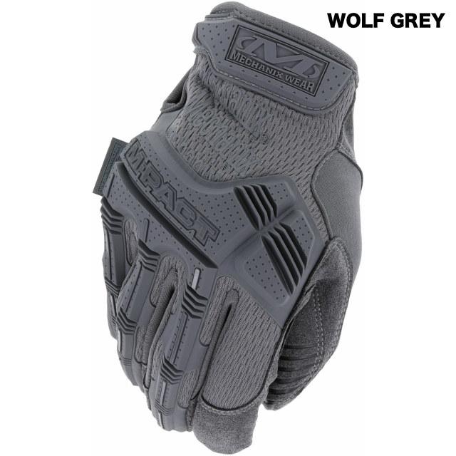 Mechanix Wear(メカニクスウェア)M-Pact Glove [Covert、Coyote、Wolf Grey、Woodland] エムパクト グローブ [メカニクス グローブ]