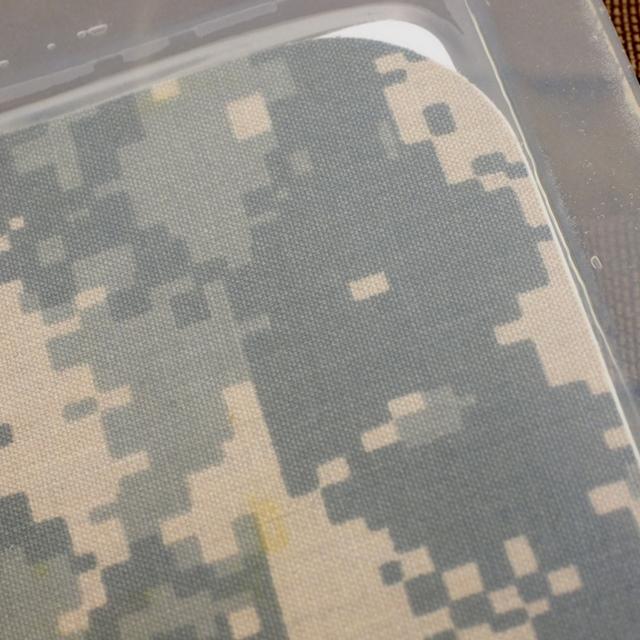 US(米軍放出品)Source One Tactical クイックリペア パッチ [UCP ACU]