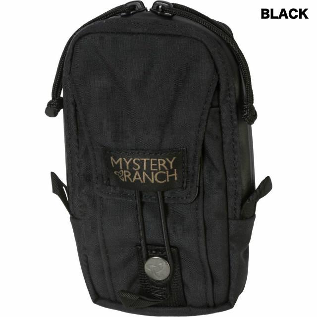 MYSTERY RANCH (ミステリーランチ) Tech Holster [3色][テックホルスター]