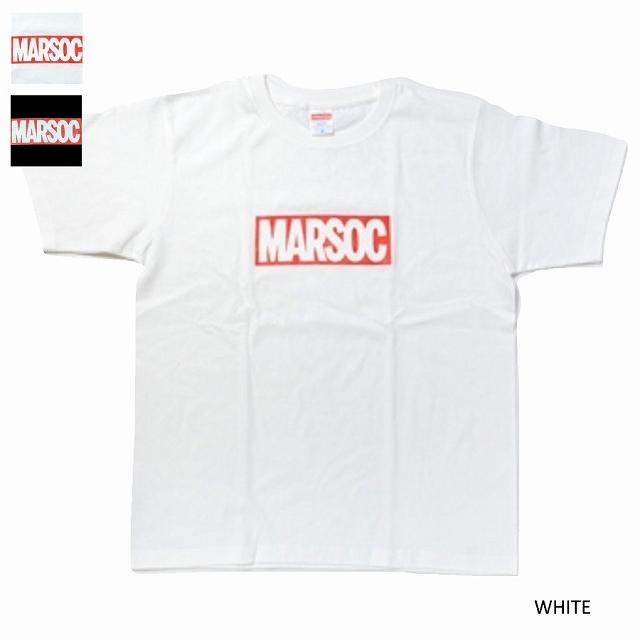 """【Military Style/ミリタリースタイル】""""MARSOC"""" ショートスリーブ Tシャツ[2色]"""