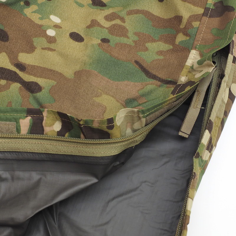 US(米軍放出品)ECWCS GEN3 Level 6 Gore-Tex Pants OCP MultiCam【送料無料】