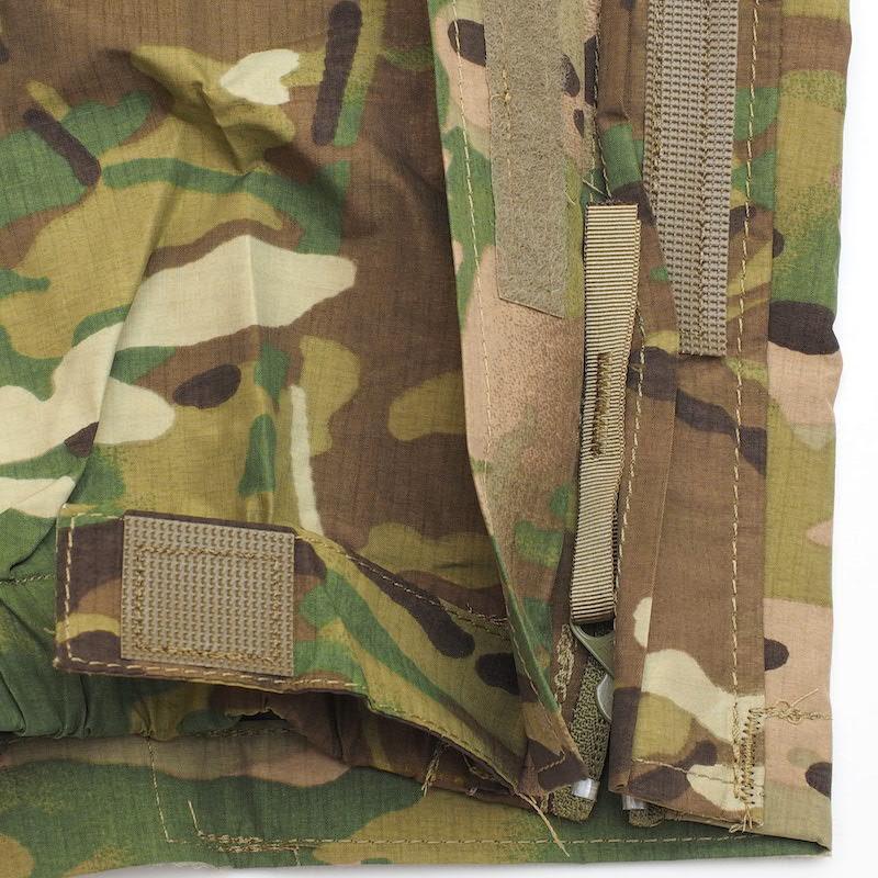 US(米軍放出品)ECWCS GEN3 Level 6 Gore-Tex Pants OCP MultiCam【送料無料】