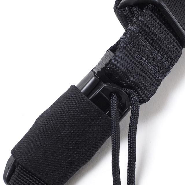 US(米軍放出品)EAGLE Tactical Weapon Sling SPQRスリング [2色][シングルポイントクイックリリーススリング][TWS-SPQR1.25]
