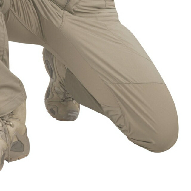 Helikon-Tex (ヘリコンテックス) HYBRID TACTICAL PANTS PolyCotton Ripstop ハイブリッド パンツ [2色][VersaStretch]