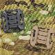 ITW Nexus(アイティーダブル ネクサス)Picatinny QASM Ramp [2色]