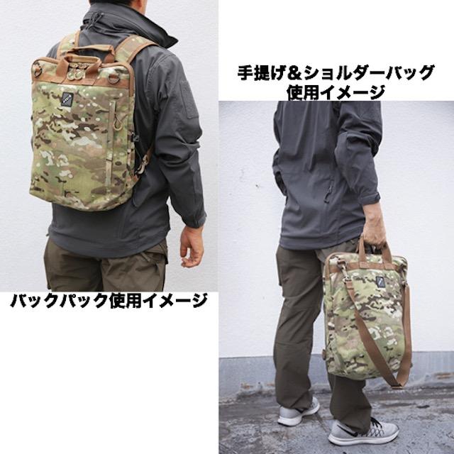 【クリアランスSALE】J-TECH(ジェイテック)CRIUS-20 LAPTOP BAG クリオス20 3WAY ラップトップ バッグ