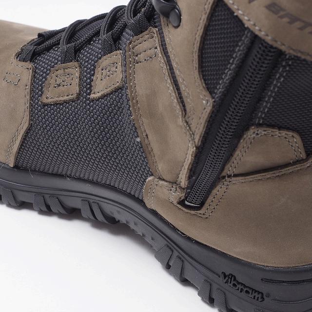 BATES(ベイツ) [2590/Black][2593/Combat Olive] OPS10 DRY GUARD Tactical Boots [サイドジップ][透湿性防水][Vibramソール]【中田商店】【送料無料】
