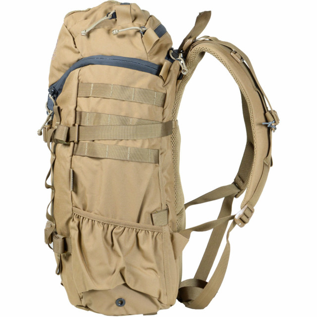 MYSTERY RANCH(ミステリーランチ)3 Day Assault Backpack CL [Black、Coyote、OD Green][スリーデイ アサルト バックパック クラシック][MADE IN USA]