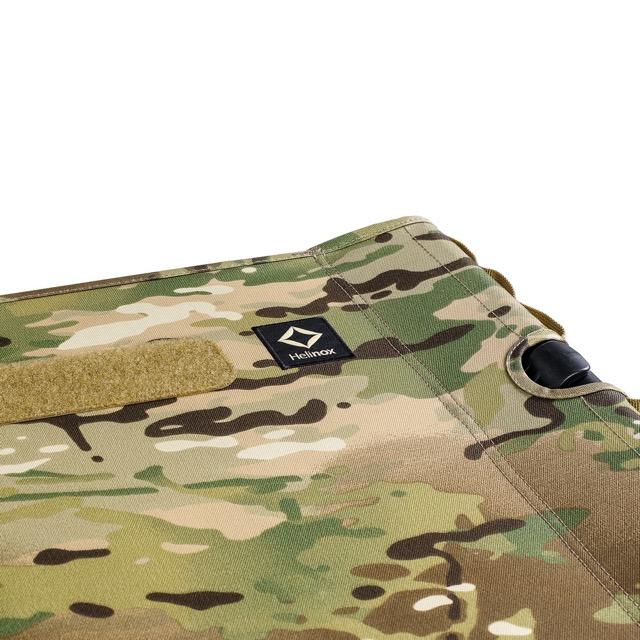 Helinox(ヘリノックス)タクティカルベンチ [Multicam][Tactical Bench]【送料無料】
