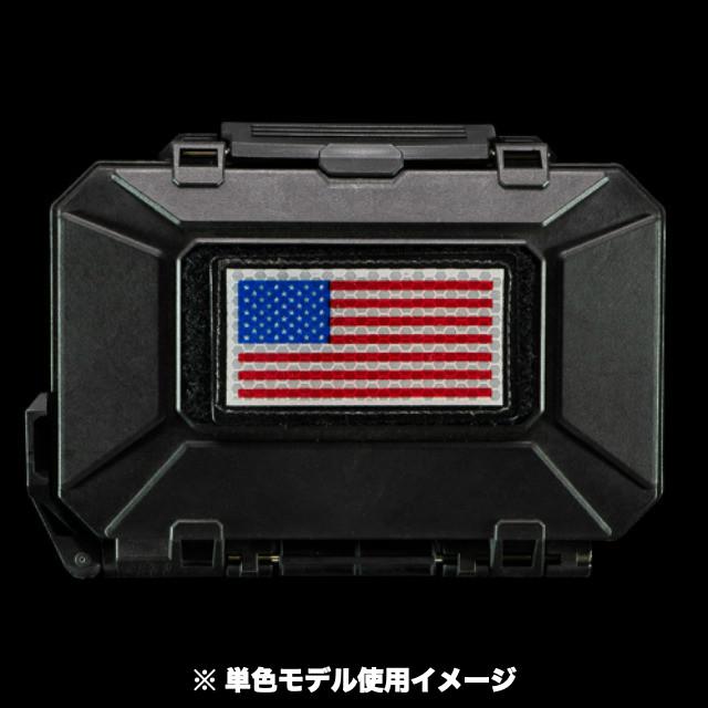 THYRM(サイリム)DarkVault Critical Gear Case Comms Non blocking [Multicam/Multicam Black] 防水ギア ケース