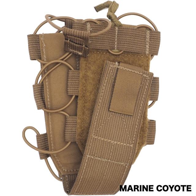 MSM(ミルスペックモンキー)ボトルコルセット [Tactical Tailor][Bottle Corset][4色]