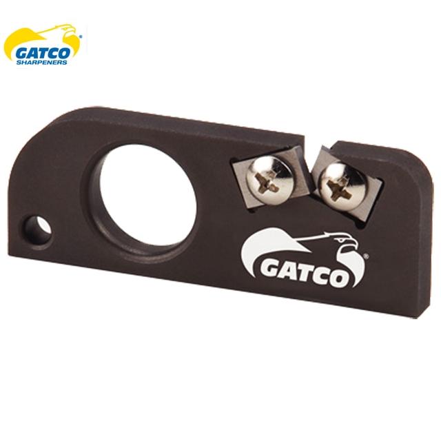 GATCO SHARPNERS(ガトコ シャープナー)Military Carbide Sharpener