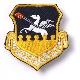 【ミリタリーパッチ】51st FIGHTER WING 51戦闘航空団 パッチ [フック付き]