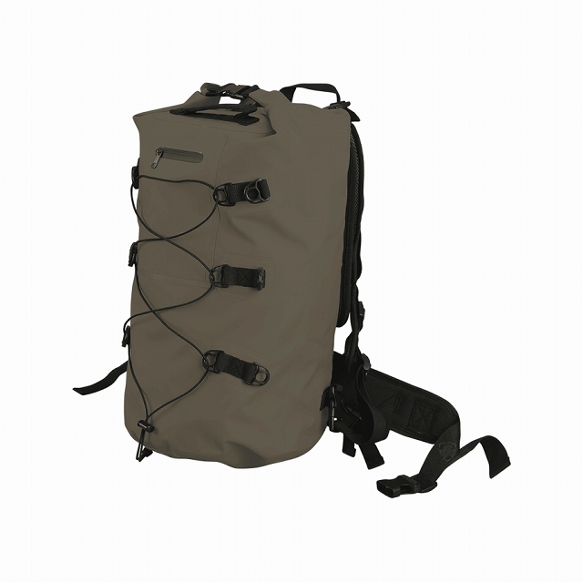 5ive Star Gear (ファイブスターギア) リバースエッジ 40L 防水バックパック [RIVER'S EDGE 40L WATERPROOF BACKPACK]