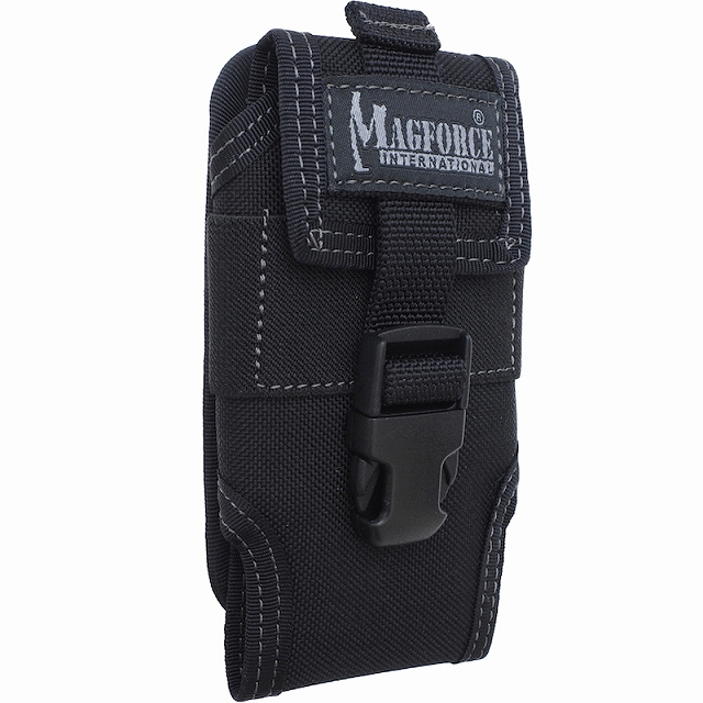 MAGFORCE(マグフォース)[MF-0129] Butterfly Smartphone Pouch M [3色]