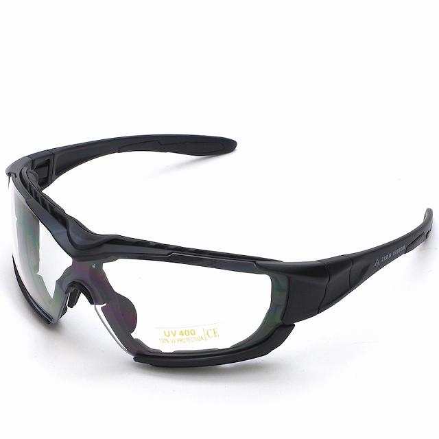 ZERO-VISION(ゼロビジョン)ZV-600 4レンズサングラス&ゴーグル