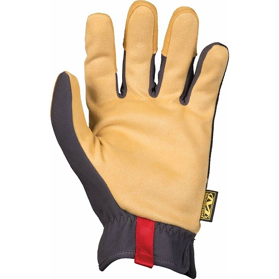 Mechanix Wear(メカニクスウェア )Material4X FastFit Glove BLACK マテリアル4X ファスト フィット グローブ [正規品]