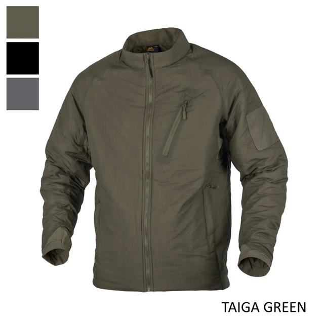 Helikon-Tex(ヘリコンテックス)Wolfhound Light Insulated Jacket スタンドアップカラー [3色]【中田商店】