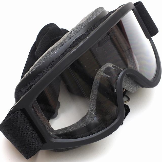 ESS(イーエスエス)Striker Asian Fit Black [ストライカーアジアンフィット][強力防曇レンズ使用][品番740-0247]【送料無料】