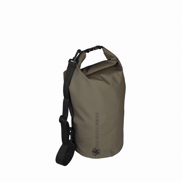 5ive Star Gear (ファイブスターギア) リバースエッジ 6L 防水ダッフルバッグ [RIVER'S EDGE 6L WATERPROOF BAG]