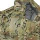 US(米軍放出品)Gen-III Level 6 ECWCS Jacket MultiCam エクウィックス 防水 シェルジャケット レベル6 マルチカム【送料無料】