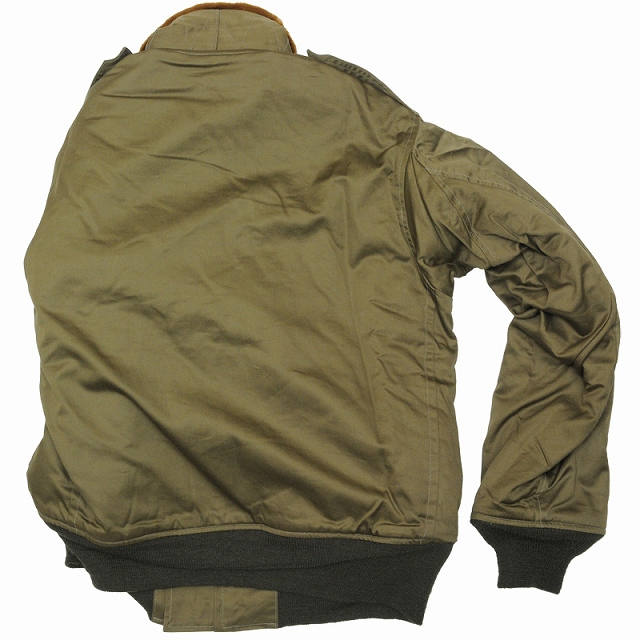 "BUZZ RICKSON'S(バズリクソン)Type B-10 ""ROUGH WEAR CLOTHING CO.""【送料無料】"