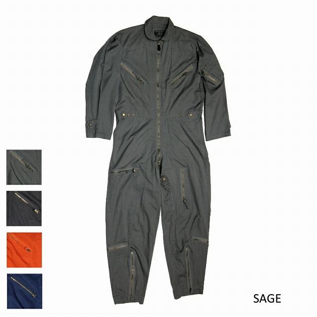 HOUSTON(ヒューストン) K-2B フライトスーツ[4色]