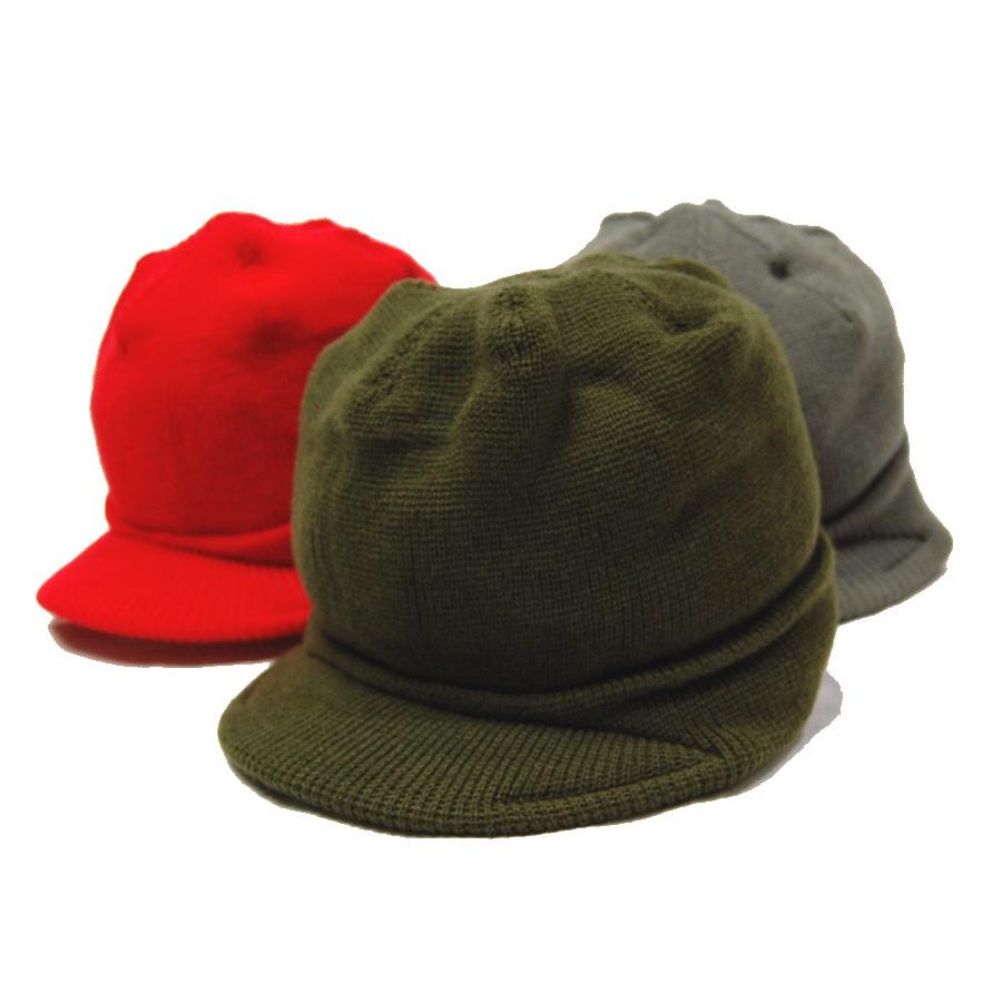 【Military Style/ミリタリースタイル】ミリタリー ジープ キャップ [3色]