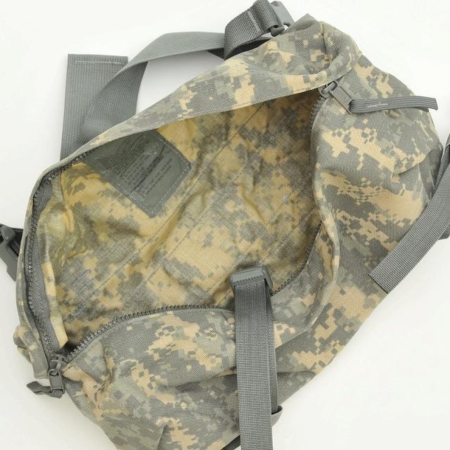 US(米軍放出品)MOLLE II ウエストパック UCP [ACU]