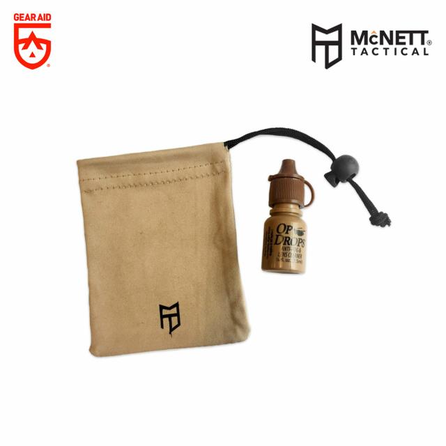 McNETT(マクネット)OP Drops [曇り止め][7.5ml]