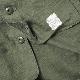 SESSLER(セスラー)ユーティリティー シャツ [TYPE 1968] [US ARMY ネームパッチ付]【中田商店】