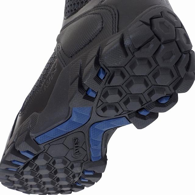 BATES(ベイツ) SHOCK-6 SIDE ZIP [防水構造][7006/ブラック][2010/コヨーテ ブラウン][2012/フォリッジ] ショック シックス タクティカル ブーツ サイドジップ 【中田商店】