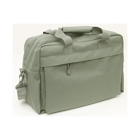 J-TECH(ジェイテック)小型パイロットバッグ [CORDURA1000デニールナイロン][5色][ショルダーストラップ付き]【中田商店】
