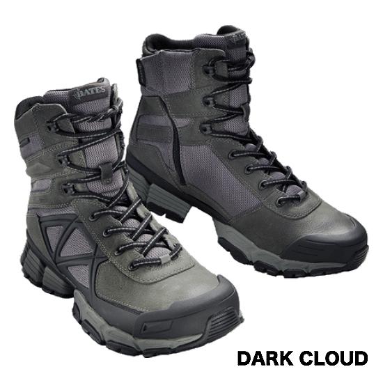 【クリアランスSALE】BATES(ベイツ)Velocitor FX Side-Zip Waterproof サイドジップブーツ [2036/Canteen][2035/Dark Cloud] 【中田商店】【送料無料】