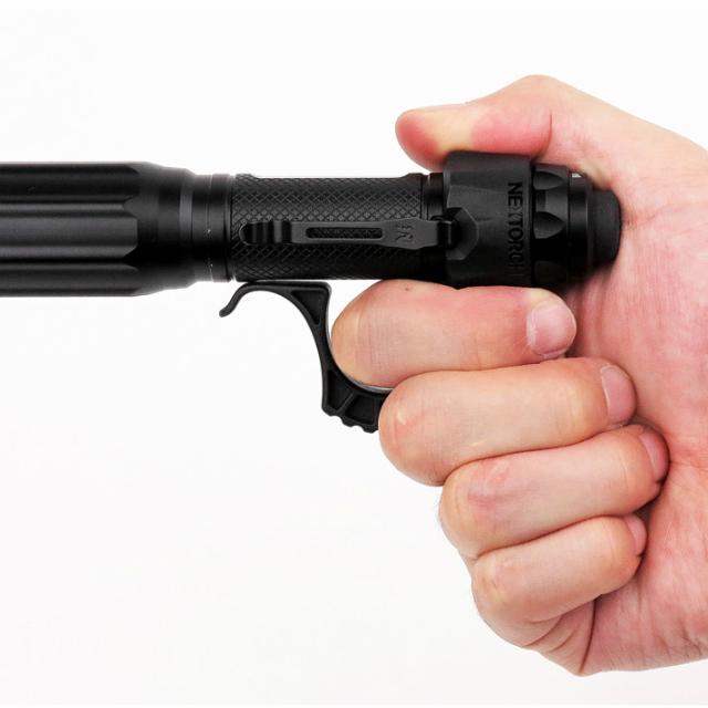 NEXTORCH(ネクストーチ)FR-1 Tactical Flashlight Ring