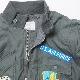 SESSLER(セスラー)CWU-7P フライトジャケット セージ パッチ付 [ビンテージ復刻]【中田商店】