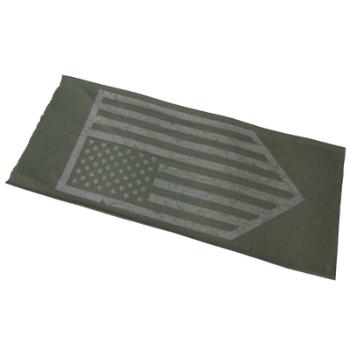 MSM(ミルスペックモンキー)マルチラップ 米国旗 US Flag プリント