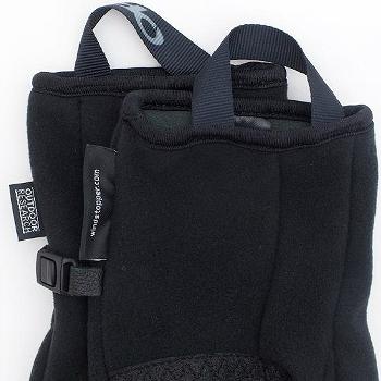 Outdoor Research(アウトドアリサーチ)グリッパーセンサーグローブ [Black、Coyote][タッチパネル対応][Windstopper][OR Gripper Sensor Gloves]