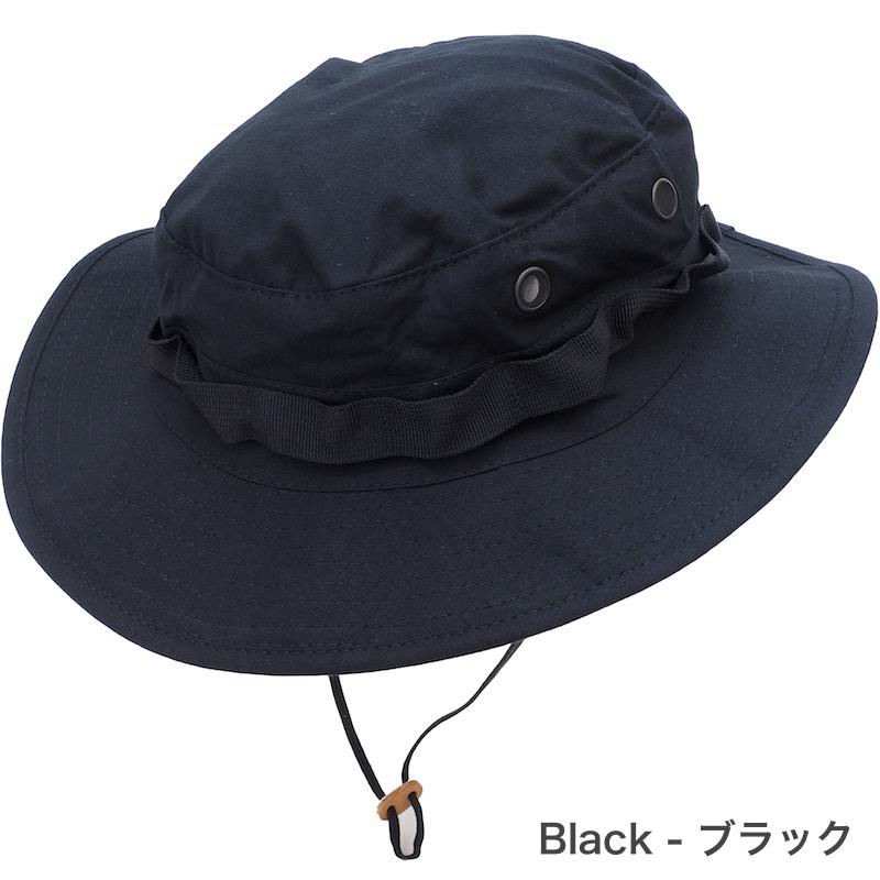 TRU-SPEC/トゥルースペック ブーニーハット [単色]